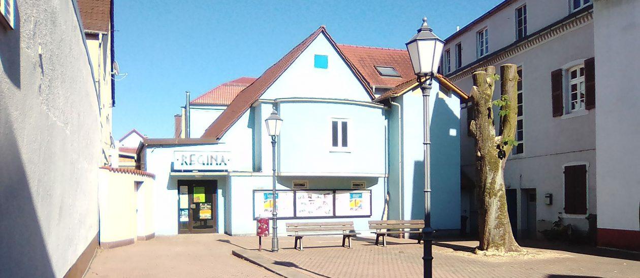 Kino- und Kleinkunstverein